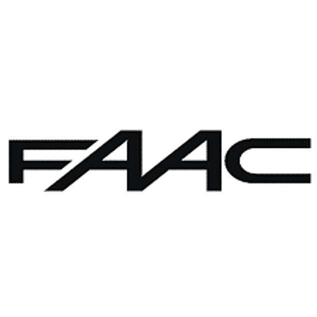 Kit 2 brazos hidráulicos FAAC 402 SBS 3,0mts