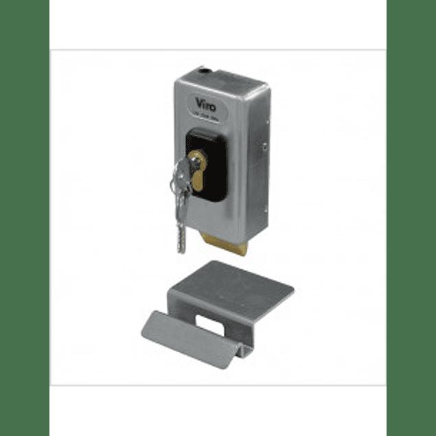 Kit de brazo hidráulico FAAC 422 SB doble hoja