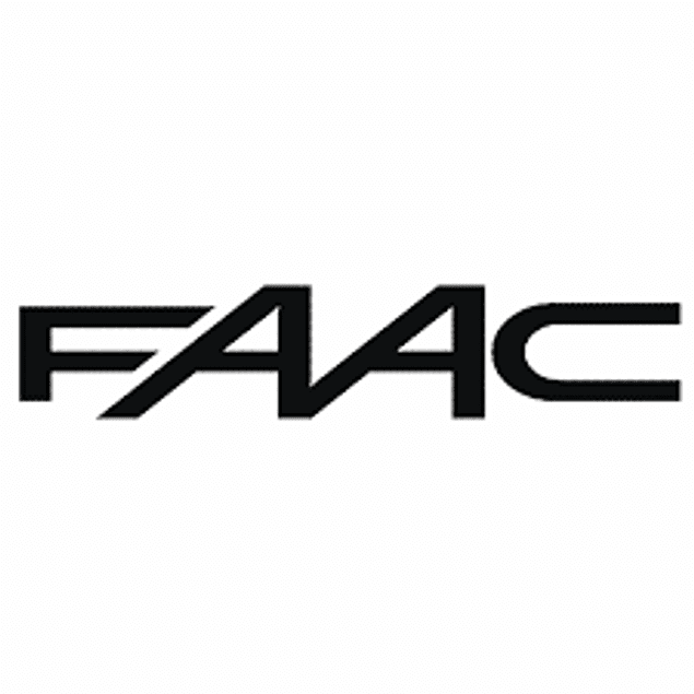 Kit de brazo hidráulico FAAC 400 CBC doble hoja