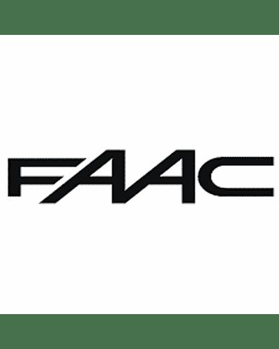 Kit de brazo hidráulico FAAC 400 SBS doble hoja
