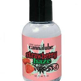 Lubricante Cannalube c/ sabor