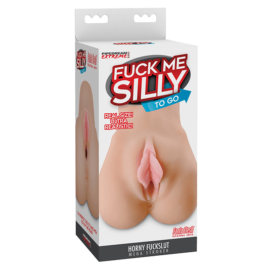 Masturbador Fuck Me Silly Zorra Caliente