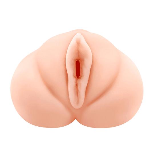 Masturbador Realístico Vagina 3 D