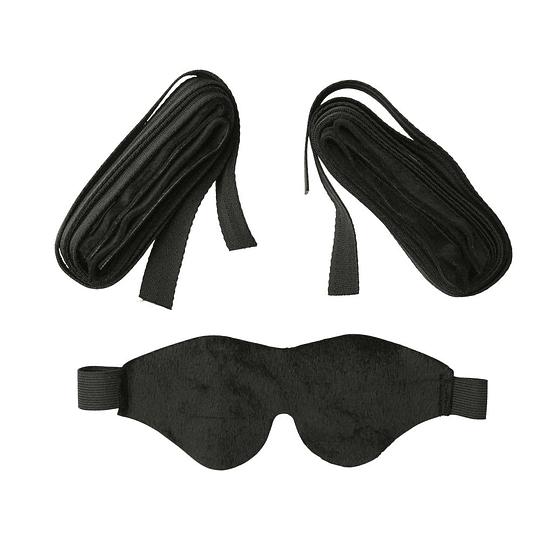 Kit Inicial de Bondage