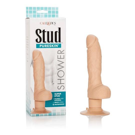 Vibrador Stud para la ducha