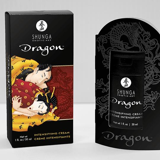 Crema Dragón 30ml