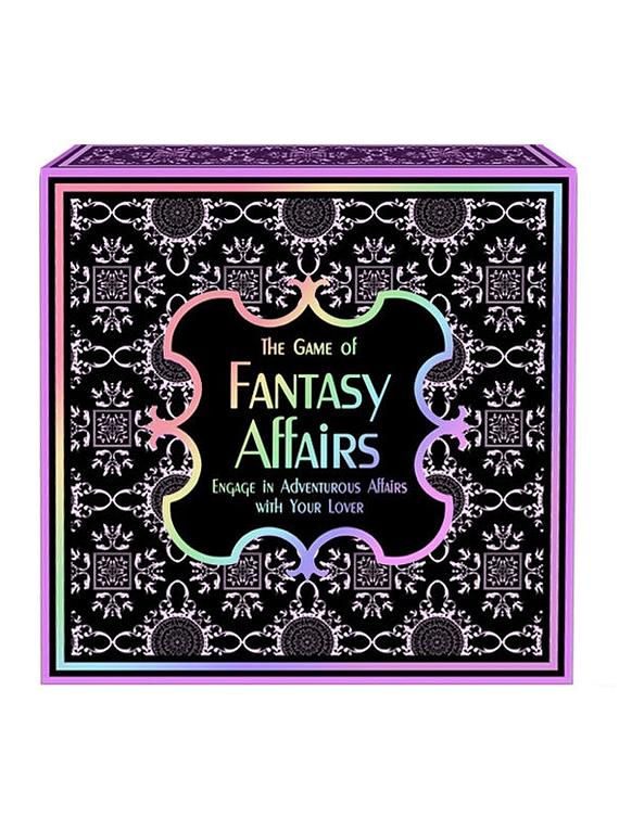 Aventura de fantasía