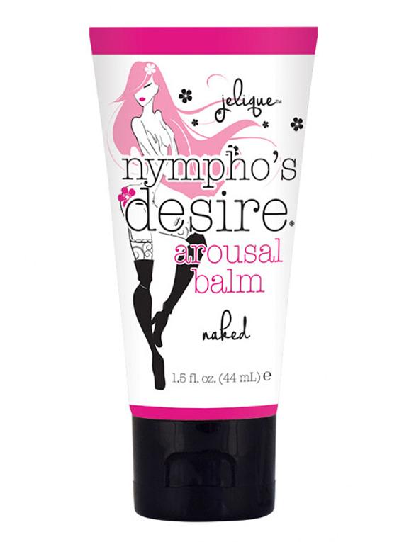 Estimulante de Orgasmo Nympho Desire
