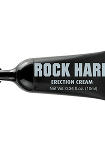 Rock Hard Pillow 10ml