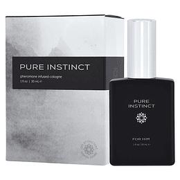Perfume masculino Pure Instinct