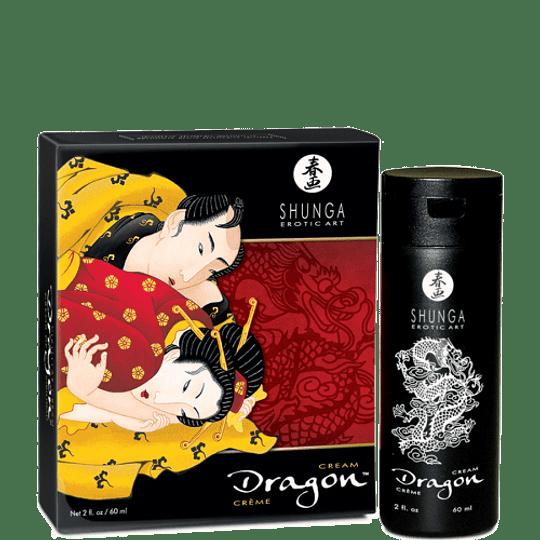 Crema Dragón