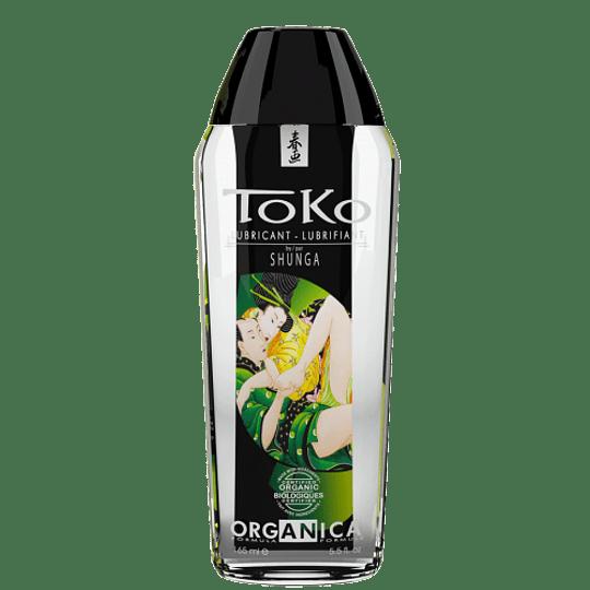 Lubricante Orgánico Toko