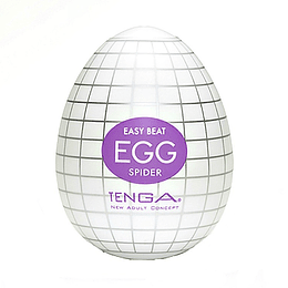 Tenga Egg Masturbador Masculino