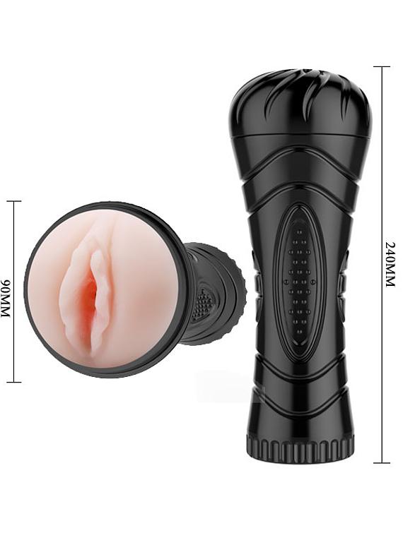 Masturbador Baby Pussy ( Vaginal)