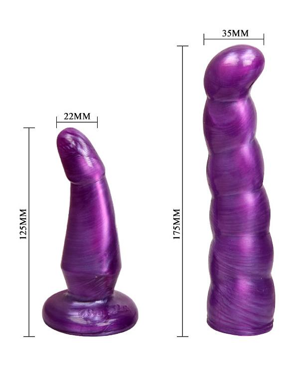 Arnés femenino doble ULTRA