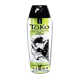 Lubricante Melon/Mango Toko