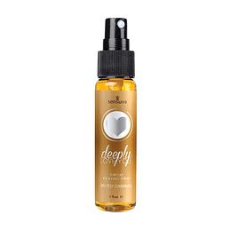 Spray Sexo Oral sabor Caramelo