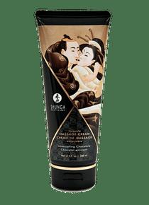 Crema de Masaje Comestible Chocolate