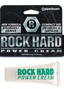Rock Hard Nueva Fórmula 15ml