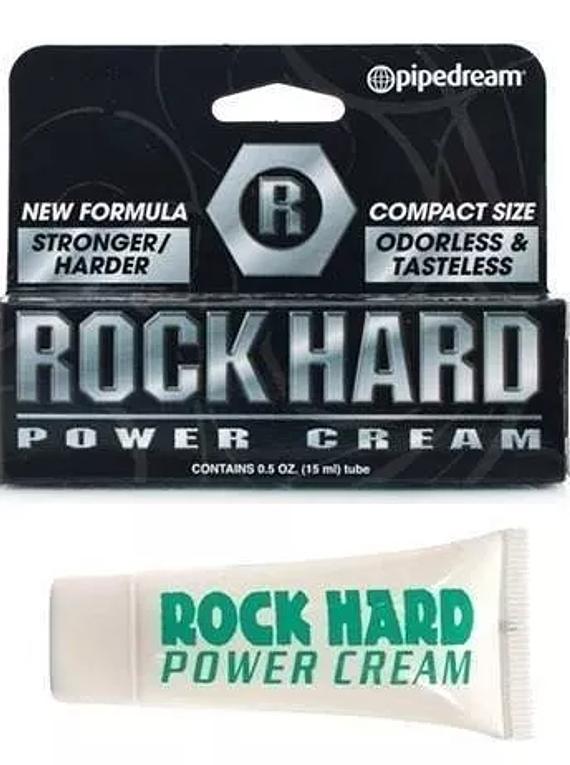 Rock Hard Nueva Fórmula 15ml