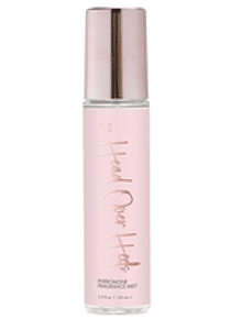 Body Spray Rocío de Feromonas Frutal / Floral (Head over heels)
