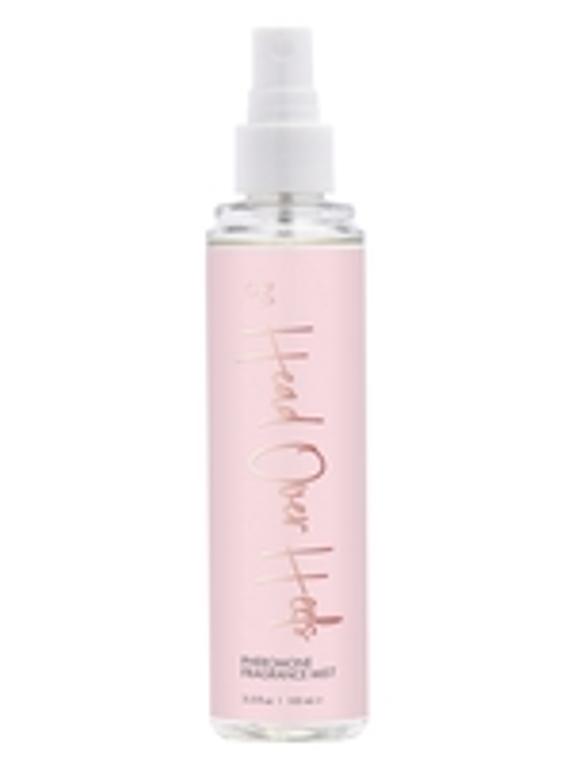 Body Spray Rocío de Feromonas Frutal / Floral (Head over heels)