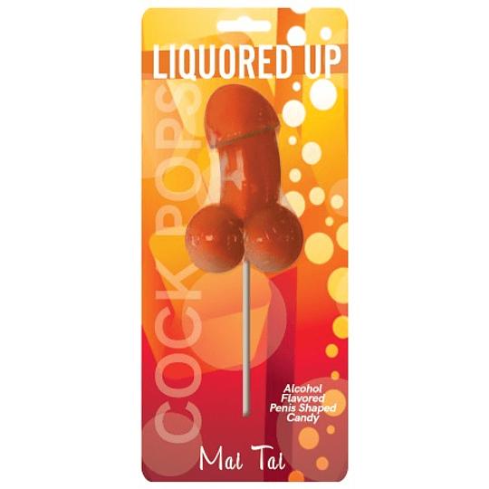 Dulce de Licor Liquored Up