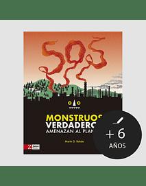 SOS Monstruos verdaderos