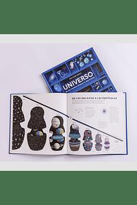 Universo. De los cosmos griegos al multiverso