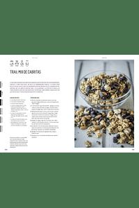 Snacks. Ricos, fáciles y secretamente saludables
