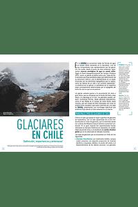 Chile en el blanco
