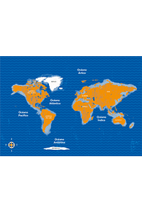 Maravilloso Mundo Marino. Una antología acuática