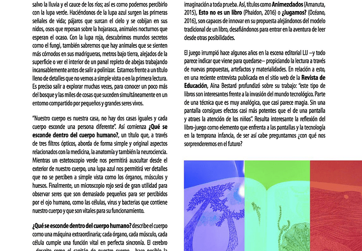 ARTÍCULO LIBROS AINA BESTARD EN TROQUEL (2)
