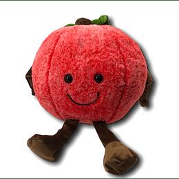 Peluche Manzana