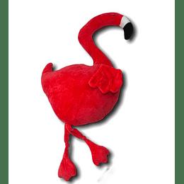 Peluche animal Flamenco