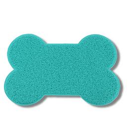 Limpia Pies Mascotas Hueso
