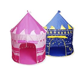 Carpa de Princesa Príncipe