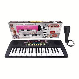 Juguete Organo Keyboard