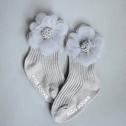 Socks Flower