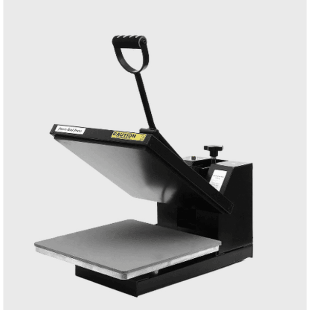 Plancha Transfer Sublimación 15 x 15 (38cm x cm)