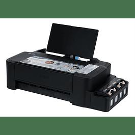 Impresora de Inyección de tinta EPSON L120 ECOTANK + Tinta de Sublimación