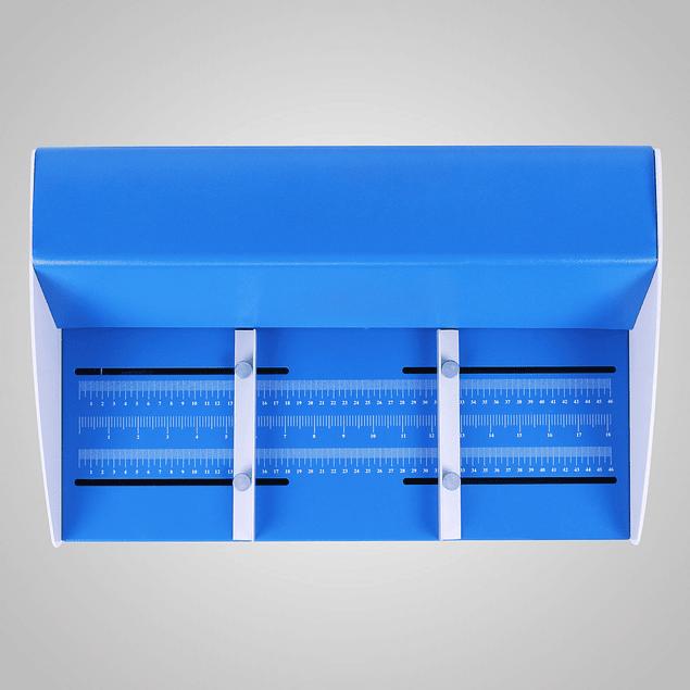 Plecadora 3 en 1 46 cm + 1 Navaja de Corte Extra Plecadora Eléctrica Multifuncional