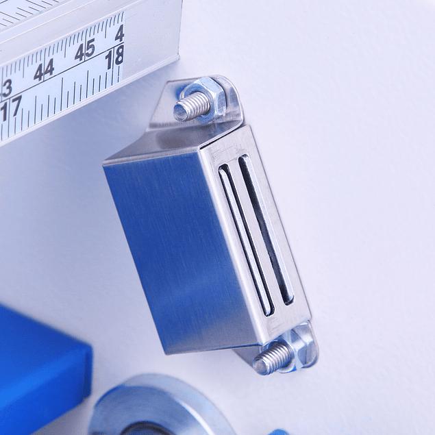Plecadora 3 en 1 46 cm + 2 Navajas de Corte Plecadora Eléctrica Multifuncional