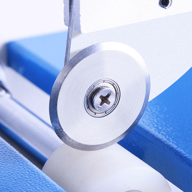 Plecadora 3 en 52 cm o 20.5 + 2 navajas de corte Extra Eléctrica Multifuncional Pleca, Corta y Micro perfora