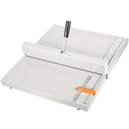 Plecadora Manual Marcadora de Papel 48 cm o 19