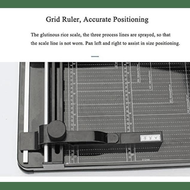 Guillotina Manual 12