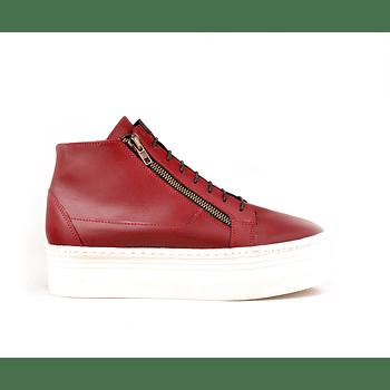 Jet Sneaker Burdeo