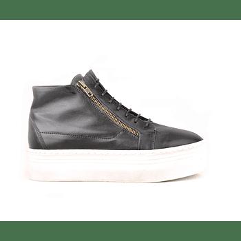 Jet Sneaker Negra