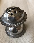 Porta Incienso Metálico ideal  para 9 varas