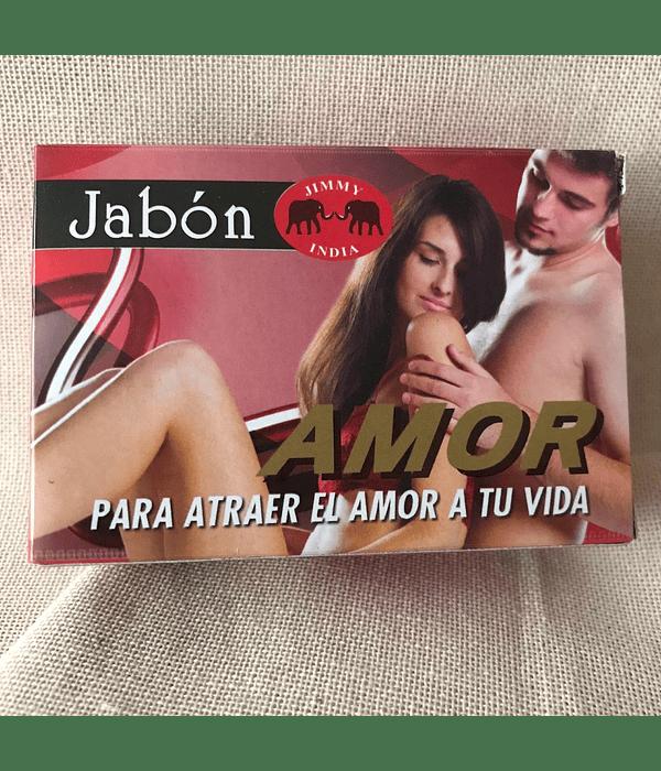 Jabón del Amor